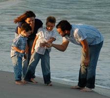 Family-treasure-hunt-Web