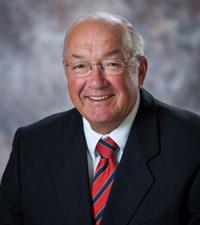 Jerome P. Tlusty