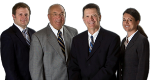 Tlusty, Kennedy & Dirks - Personal Injury and Family Law